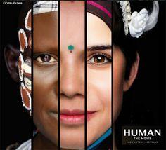 VISUAL ANTHROPOLOGY: What Makes Us Human?