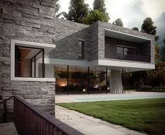 House M by BBB3viz, via Flickr
