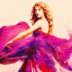 Taylor Swift Challenge: Day 13: What is your favorite T. Swift album? Speak Now.