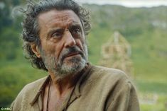 'Get a f***ing life!' Ian McShane slams Game Of Thrones fans for being too obsessed with the show and suggests they 'think about their lifestyle' and 'get out more  Read more: http://www.dailymail.co.uk/tvshowbiz/article-4257198/Ian-McShane-slams-Game-Thrones-fans-obsessed.html#ixzz4Zin5SoKz Follow us: @MailOnline on Twitter | DailyMail on Facebook