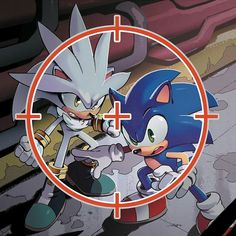 frost reviews sonic idw issue 1 youtube sonic comic s idw