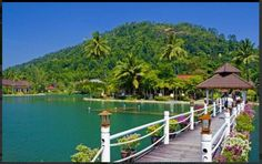 Isla de Koh Chang, Tailandia