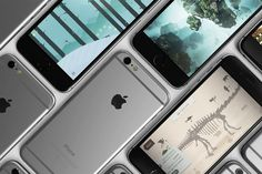 """Apple Takes Shots at Android With New iPhone """"Hardware"""