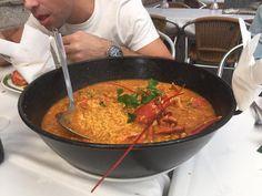 Seafood Rice  eligetuplato