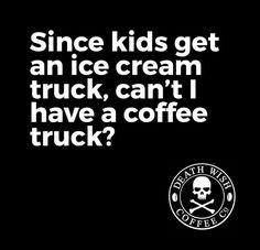 Starbucks needs to get on this!