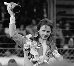 Gilles winning in Atlantics
