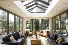 Traditional Orangery Design | Apropos