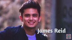 James Reid for Till I Met You (ctto) Till I Met You, Movie Talk, Talking Back, James Reid, Nadine Lustre, Jadine, Hopeless Romantic, Fangirl, Acting