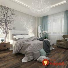 Nám sa najviac páči nápad číslo 12 – tam sa musí spať ako vnebi. Ktoré riešenie si viete predstaviť uvás doma?