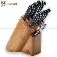 In our on line shop you can find all the best series of Kitchen Knife Block Set and Home Gift Ideas by DUE CIGNI Maniago, kitchen knives block set, wooden cutting boards, unique and elegant gift ideas, DUE CIGNI Maniago kitchen knives blocks sets of very high quality and rigorously Made in Italy for sale online on our online store, buy online your professional kitchen knife block set and many other italian home gift ideas. Warranty and quality of the products of DUE CIGNI Cutlery of Maniago.
