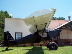 Prototype Just Aircraft SuperSTOL. Dreams of this being my ATV in the sky to explore backcountry Idaho and Montana. Stol Aircraft, Light Sport Aircraft, Bush Pilot, Bush Plane, Airplane Design, Boat Accessories, Rc Model, Small Boats, Model Airplanes