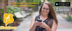 Get To Know Significantly More About The #Mobile #Chat #Application In Detail