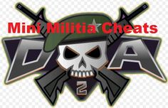 Doodle Army 2 : Mini Militia Cheats and Chat Codes for Better Gaming Experience