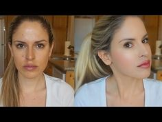 Flawless Acne Full Coverage Foundation Routine with Mineral Makeup