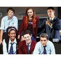 Strange Days at Blake Holsey High TV Review