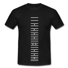 Guitar fret t-shirt  Guitar
