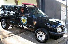 O Goe de São Paulo e as policiais civis de elite de outros estados usam roupas e equipamentos ostensivos o que não é comum na Polícia Civil