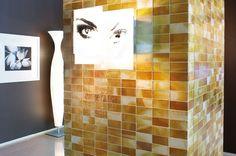 Mosaico Karma da Trend #Napoli #Pozzuoli #Campania #Italia #bagno #mosaico #ristrutturazioni #architetti #home  Per info spedizioni #preventivi #gratis contattateci!!!