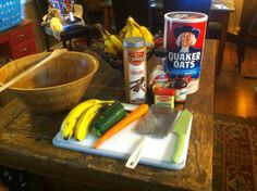 """Sneaky veggie-loaded """"cookies"""" for toddlers - make, bake, cool, and clean up before naptime is over!"""