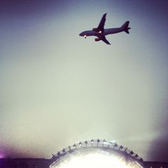 Ushuaia Ibiza/planes/love this place. Get me back NOW