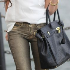 Cool color for jeans