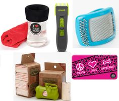 One of my favorite places to find deals on dog grooming and wellness supplies!