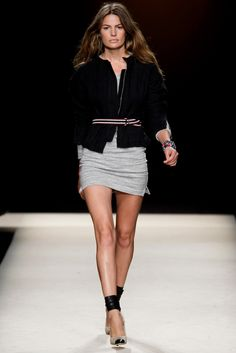 Isabel Marant Spring 2011 Ready-to-Wear - Collection - Gallery - Style.com
