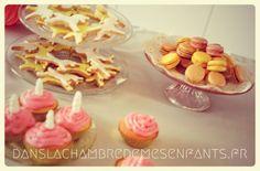recettes gâteaux- cupcake licorne - Anniversaire licorne - unicorn - birthday kids - enfants - cake - cooking - cuisine - pâtisserie - gâteau - biscuits citron - sweet table - blog - maman - mum - tuto