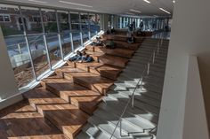 georgia tech library spaces - Google Search Georgia, Stairs, Tech, Space, Google Search, Home Decor, Floor Space, Stairway, Decoration Home