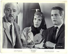 Paul Newman Julie Andrews Original Movie Photo 1966 Torn Curtain