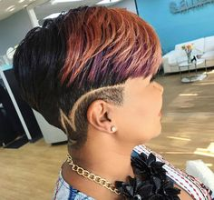 Dope cut by @salonpk - https://blackhairinformation.com/hairstyle-gallery/dope-cut-salonpk/