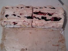 Fantastický kardinálov koláč s čučoriedkami (fotorecept) - obrázok 16 Ale, Food And Drink, Sweets, Drinks, Sweet Pastries, Drinking, Beverages, Gummi Candy, Ale Beer
