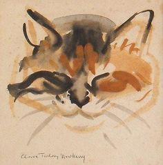 Clare Turlay Newberry (1903-1970)