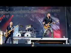 Within Temptation - Covered By Roses (Live Sweden Rock Festival 2014)