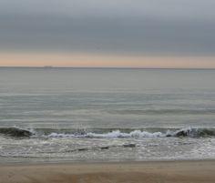Dawn - Beach