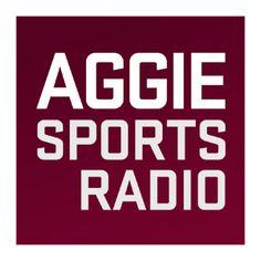 Aggie Sports Radio 1.0