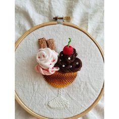 프랑스자수 #프랑스자수수업 #입체자수 #stumpwork #embroidery #needlework