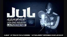 JUL ( LIGA ONE INDUSTRY ) // FRANGIN // 2015