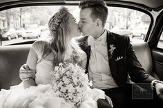 Brides: A Colorful New York City Wedding at the American Museum of Natural History
