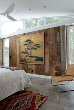 japanese mural....A Simple Gift - NYTimes.com