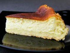 Käse kuche : gâteau au fromage blanc, Photo 2