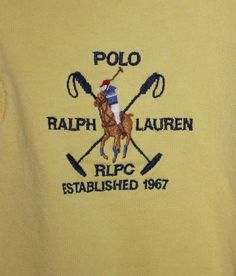 ralph lauren established ralph lauren established