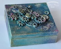 Decoupage and more ... |
