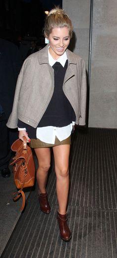 i want mollie's wardrobe