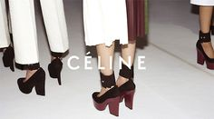 Celine announced plans to return to Beverly Hills! 319 N. Rodeo Drive to be exact.