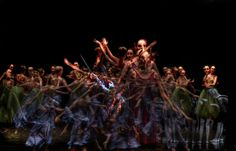 71 - null Dancer, Painting, Art, Art Background, Painting Art, Kunst, Paintings, Performing Arts, Painted Canvas