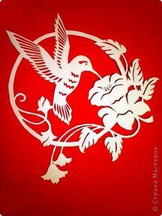Le colibri .