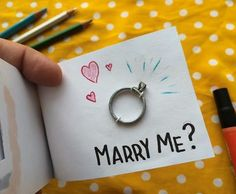 These Personalized Proposal Flipbooks Are Beyond Cool