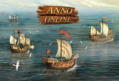 Gra przeglądarkowa Anno Online należy do gier ekonomicznych z izometrycznym widokiem, gdzie całość przygotowana została w technologii flash.  Graj teraz za darmo -> http://www.mmoriver.pl/annoonline.html