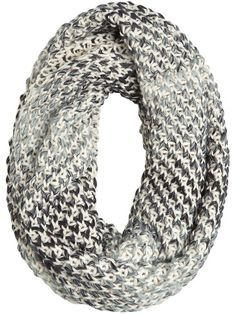 looks like a very cozy infinity scarf http://rstyle.me/~31MQj